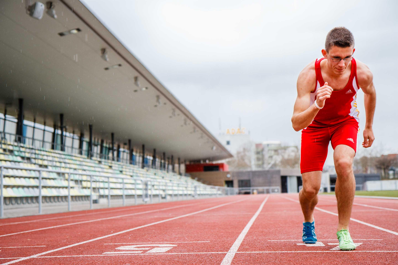 Jannik-Arbogast – Sportler der LG Region Karlsruhe